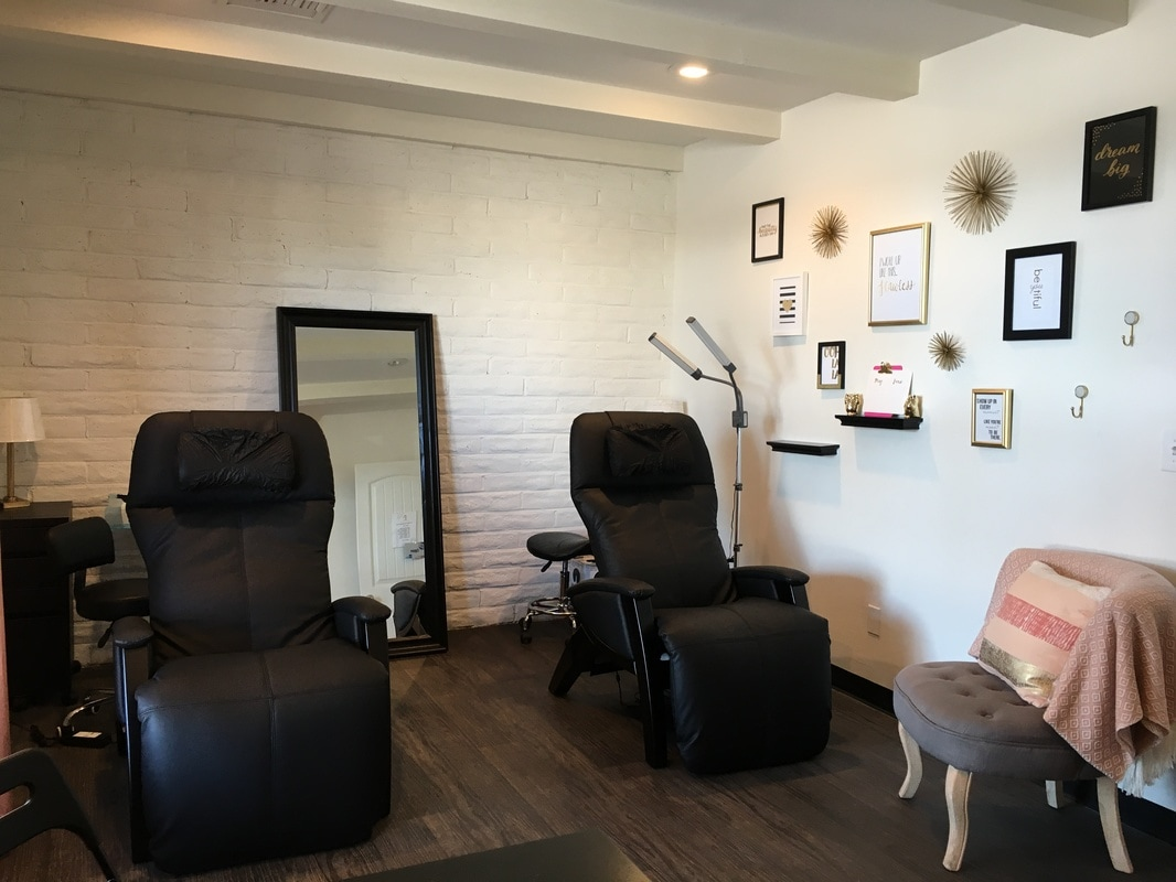 Terrific Our Scottsdale Microblading Studio Short Links Chair Design For Home Short Linksinfo